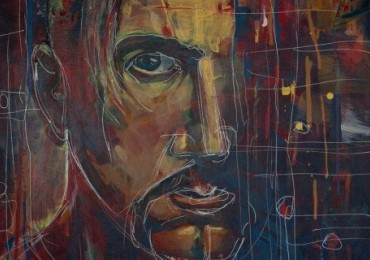 «Світло в тобі»: виставка художника Миколи Струса