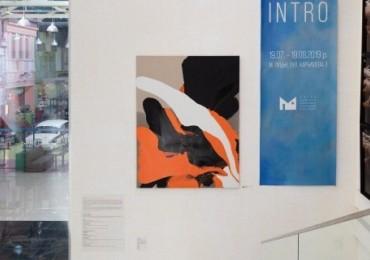 У музеї сучасного українського мистецтва Корсаків презентували мультикультурний проект «ІНТРО»