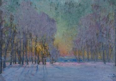 Ігор Грабар: 10 найцікавіших фактів із життя відомого художника, музеє- та мистецтвознавця