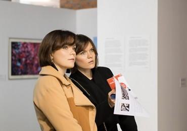 У Києві відкрилася потужна фотовиставка Photo Kyiv Fair 2018