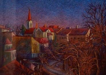 Виставка творів у генконсульстві Словаччини в Ужгороді